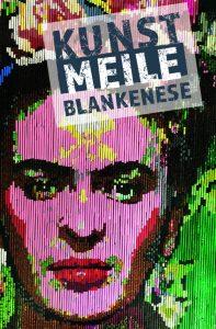 Blankeneser Kunstmeile im April
